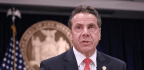 New York Gov. Cuomo Headed to California for Fundraising
