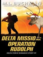 Delta Mission