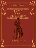 Jabu And The Lion