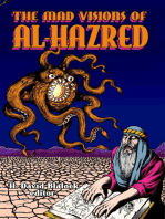 The Mad Visions of al-Hazred