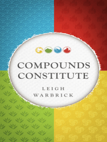 Compounds Constitute