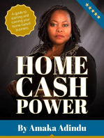 Home Cash Power A