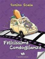 Felicissime Condoglianze