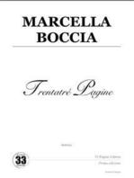 Marcella Boccia