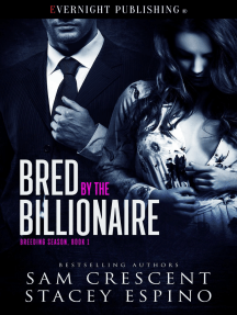 Bred by the Billionaire