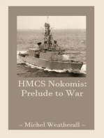 HMCS Nokomis