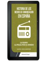 Historia de los medios de comunicación en España: La radio: La pelea por el sonido