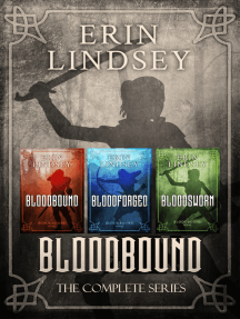 Bloodbound: The Complete Series