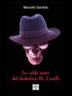 Le Calde Notti Del Diabolico Dr. Carelli