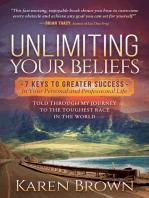Unlimiting Your Beliefs