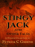 Stingy Jack and Other Tales
