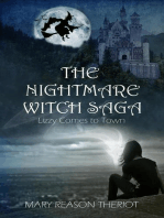 The Nightmare Witch Saga