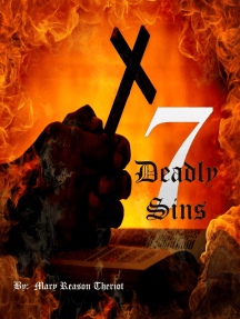 Seven Deadly Sins: The Sins of Bear Corner, #2