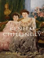 Kenelm Chillingly