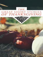 The Great Short Stories of Thanksgiving