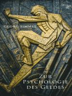 Zur Psychologie des Geldes