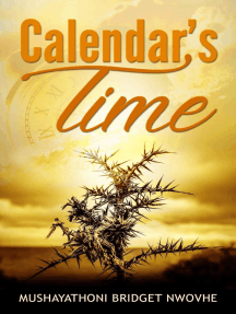Calender's Time