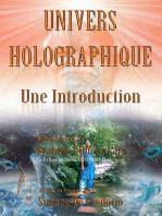 Univers Holographique