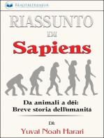 Riassunto di Sapiens