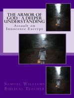 The Armor of God (A Deeper Understanding)