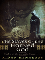 The Slaves of the Horned God