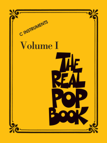 The Real Pop Book - Volume 1: C Instruments