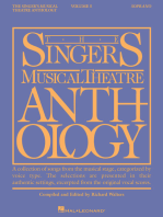 The Singer's Musical Theatre Anthology - Volume 5