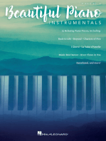 Beautiful Piano Instrumentals