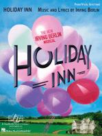 Holiday Inn - The New Irving Berlin Musical