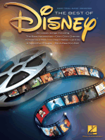 The Best of Disney - 2nd Edition