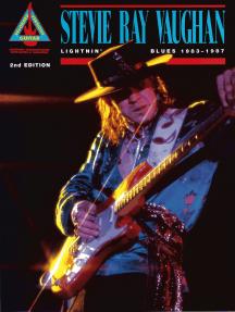 Stevie Ray Vaughan - Lightnin' Blues 1983-1987