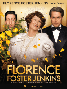 Florence Foster Jenkins: Music from the Motion Picture Soundtrack