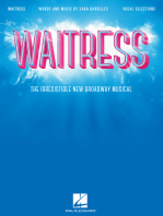 Waitress - Vocal Selections