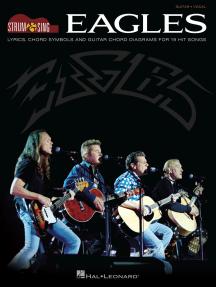 Eagles - Strum & Sing Guitar