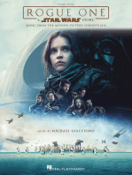 Rogue One - A Star Wars Story: Music from the Motion Picture Soundtrack