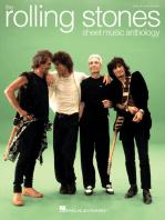 The Rolling Stones -  Anthology