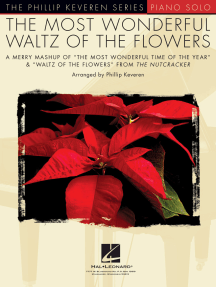 The Most Wonderful Waltz of the Flowers: Phillip Keveren Series
