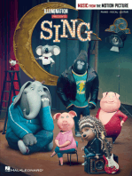 Sing: Music from the Motion Picture Soundtrack
