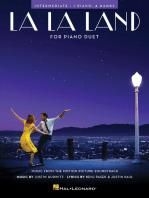 La La Land - Piano Duet