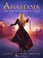 Anastasia: The New Broadway Musical