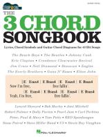 The 3 Chord Songbook: Strum & Sing Series