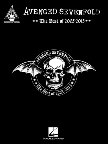 Avenged Sevenfold - The Best of 2005-2013