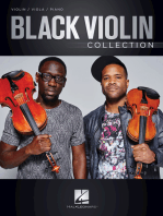 Black Violin Collection
