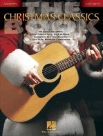 The Christmas Classics Book - 2nd Edition