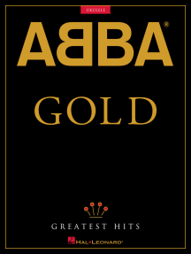 ABBA - Gold: Greatest Hits: for Ukulele