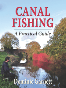 Canal Fishing: A Practical Guide
