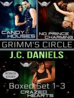 Grimm's Circle Books 1