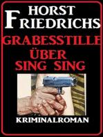 Grabesstille über Sing Sing