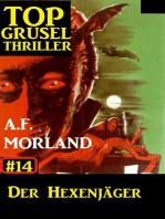 Top Grusel Thriller #14