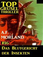 Top Grusel Thriller #16